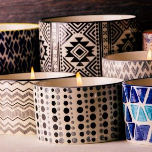 Bric-a-Brac Soy Wax Candles and Diffusers
